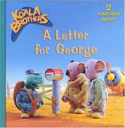 Cover of: A Letter for George by Andrea Posner-Sanchez