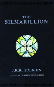 Cover of: The Silmarillion by J. R. R. Tolkien