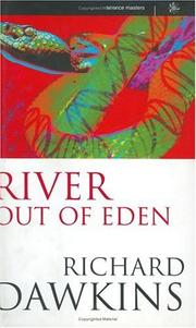 Cover of: River out of Eden by Richard Dawkins