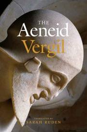 Cover of: Aeneis by Publius Vergilius Maro