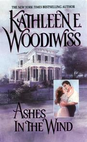 Cover of: Ashes in the Wind by Kathleen E. Woodiwiss