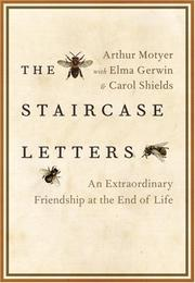 Cover of: The Staircase Letters by Arthur Motyer