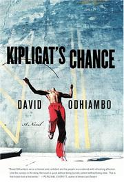 Cover of: Kipligat's chance by David Nandi Odhiambo