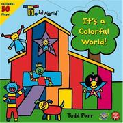Cover of: ARTHUR THEME by Todd Parr