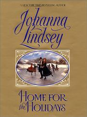 Cover of: Home for the Holidays by Johanna Lindsey