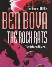 Cover of: Rock Rats, The by Ben Bova