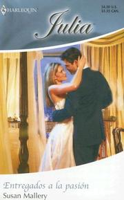Cover of: Entregados A La Pasion by Susan Mallery