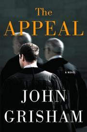 Cover of: The Appeal by John Grisham