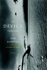 Cover of: The Devil's Footprints by John Burnside