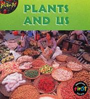 Cover of: Plants by Angela Royston