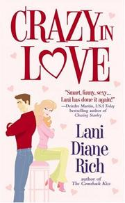 Cover of: Crazy in Love (Warner Forever) by Lani Diane Rich