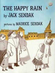 Cover of: The happy rain by Jack Sendak