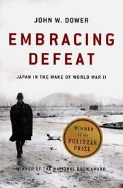 Cover of: Embracing Defeat by John W. Dower