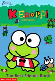 Cover of: Keroppi by Scholastic Books