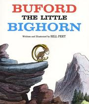 Cover of: Buford the Little Bighorn by Bill Peet