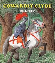 Cover of: Cowardly Clyde by Bill Peet