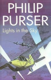 Cover of: Lights in the Sky by Philip Purser