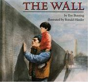 Cover of: The wall by Eve Bunting