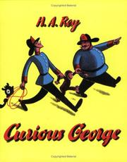 Cover of: The Adventures of Curious George by H. A. Rey