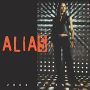 Cover of: Alias 2004 Wall Calendar by n/a