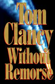 Cover of: Without remorse by Tom Clancy