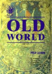 Cover of: Old World (Exploring the Past) by Philip Sauvain