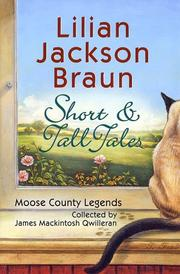 Cover of: Short and Tall Tales by Lilian Jackson Braun