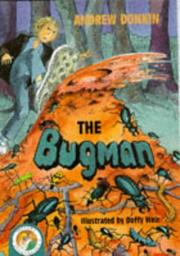 Cover of: The Bugman (Tremors) by Andrew Donkin