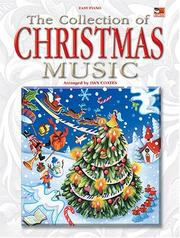 Cover of: The Collection of Christmas Music by Dan Coates