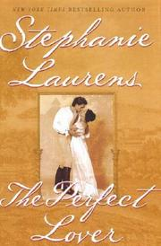 Cover of: The Perfect Lover by Stephanie Laurens