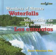 Cover of: Waterfalls/Las Cataratas (Wonders of Nature/Maravillas De La Naturaleza) by Dana Meachen Rau