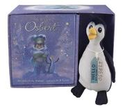 Cover of: My Penguin Osbert Book and Toy Gift Set by Elizabeth Cody Kimmel