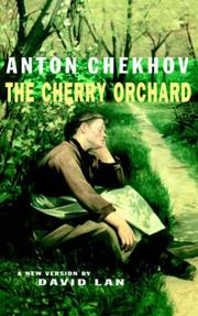 Cover of: Vishnevyĭ sad by Anton Chekhov