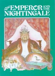 Cover of: The Emperor and the Nightingale by Hans Christian Andersen
