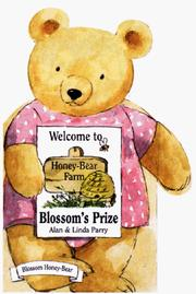 Cover of: Blossom's Prize (The Honey-Bear Farm Series) by Linda Parry