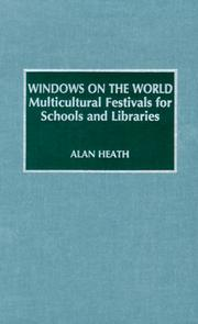 Cover of: Windows on the world by Alan Heath