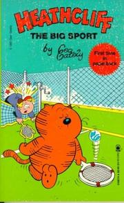 Cover of: Heathcliff by George Gately