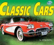 Cover of: Classic Cars (Motor Mania) by Jeffrey Zuehlke