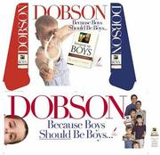 Cover of: Bringing Up Boys Endcap Kit by James C. Dobson
