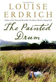 Cover of: The painted drum by Louise Erdrich