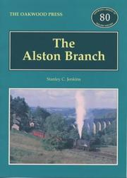 Cover of: The Alston Branch (Oakwood Library OL80) by Stanley C. Jenkins