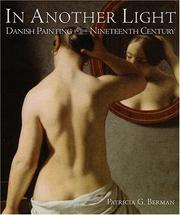 Cover of: In Another Light by Patricia G. Berman