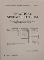 Cover of: Practical Spread Spectrum by Charles O. Phillips