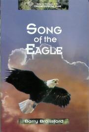 Cover of: Song of the Eagle (Cronicles of the Stone) by Barry Brailsford