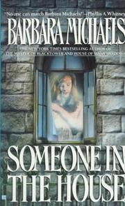Cover of: Someone in the House by Barbara Michaels