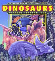 Cover of: Dinosaurs by Various