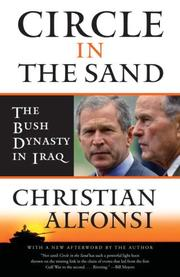 Cover of: Circle in the sand by Christian Alfonsi