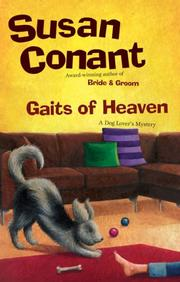Cover of: Gaits of heaven by Susan Conant