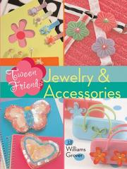 Cover of: Tween friends by Jill Williams Grover