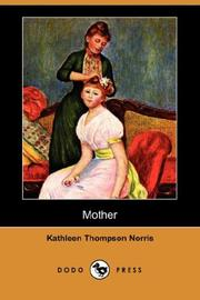 Cover of: Mother by Kathleen Thompson Norris